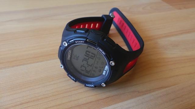 podometre GPS